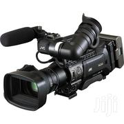 JVC GY-HM890U Prohd Compact Shoulder Mount Camera   Photo & Video Cameras for sale in Lagos State, Ikeja