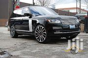 Range Rover Alloy Wheels | Vehicle Parts & Accessories for sale in Lagos State, Lekki Phase 2