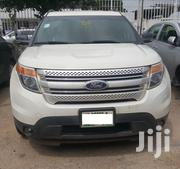 Ford Explorer 2013 White | Cars for sale in Lagos State, Lagos Island