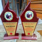 Wooden Plaque Award | Arts & Crafts for sale in Lagos State, Lagos Island
