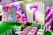 Creative Number Balloons   Party, Catering & Event Services for sale in Lagos State, Yaba