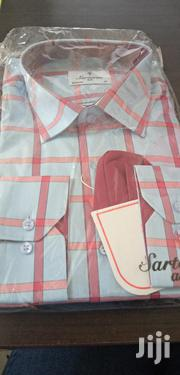100% Cotton Shirts | Fragrance for sale in Lagos State, Ikeja