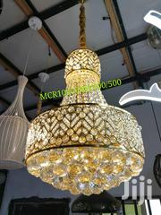 Crystal Classic Chandelier | Home Accessories for sale in Lagos State, Ikeja