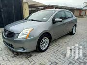 Nissan Sentra 2.0 CVT 2011 Silver | Cars for sale in Lagos State, Ikeja