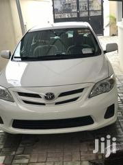 Toyota Corolla 2012 White | Cars for sale in Lagos State, Ajah
