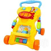 Baby Walker | Babies & Kids Accessories for sale in Rivers State, Obio-Akpor