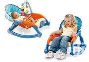 Newborn To Toddler Baby Rocker | Babies & Kids Accessories for sale in Rivers State, Obio-Akpor