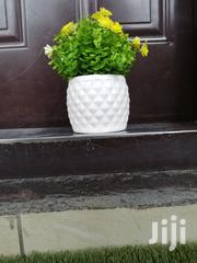 Synthetic Small Potted Flowers For Sale | Landscaping & Gardening Services for sale in Imo State, Oguta