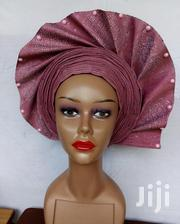 Auto Gele Fan Shaped | Clothing for sale in Lagos State, Ikeja