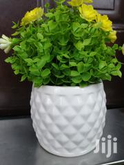 Quality Beautiful Artificial Mini Potted Flowers For Sale | Garden for sale in Jigawa State, Kafin Hausa