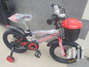BMX 16 Inches Children Bicycle | Sports Equipment for sale in Cross River State, Calabar-Municipal