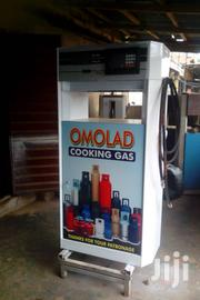 DOUBLE Nuzzle's LPG Dispenser | Manufacturing Equipment for sale in Lagos State, Ojo