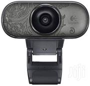 Webcam C210 Logitech | Computer Accessories  for sale in Lagos State, Ikeja