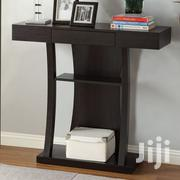 Console Table It Have Drawer   Furniture for sale in Lagos State, Ikorodu
