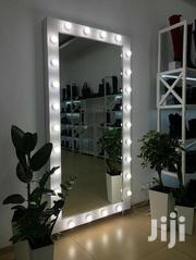 Available Mirror It Have LED Lights | Home Accessories for sale in Lagos State, Ajah
