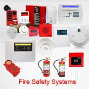 Fire Alarm /Smoke Detector System In Nigeria | Safety Equipment for sale in Lagos State, Lekki Phase 1