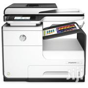 HP Pagewide 352dw Printer | Printers & Scanners for sale in Abuja (FCT) State, Wuse 2