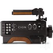Aja Cion 4k/Uhd and 2k/Hd Production Camera | Photo & Video Cameras for sale in Lagos State, Ikeja