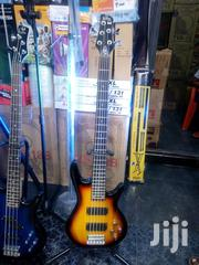 De-Revelation Bass Guitar | Musical Instruments & Gear for sale in Lagos State, Ojo