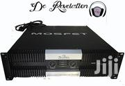 De-revelation Power Amplifiers | Audio & Music Equipment for sale in Lagos State, Ojo