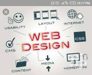 Webdesign And Development | Computer & IT Services for sale in Oyo State, Ibadan