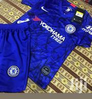 Chelsea Jersey Kids | Sports Equipment for sale in Lagos State, Victoria Island