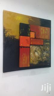 Abstract Shape Paintings   Arts & Crafts for sale in Rivers State, Port-Harcourt