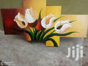 Flower Paintings | Arts & Crafts for sale in Rivers State, Port-Harcourt