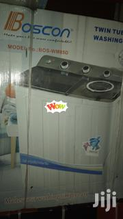Boscon 8.5kg Washing Machine | Home Appliances for sale in Kwara State, Ilorin South