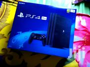 Used Ps4 Pro   Video Game Consoles for sale in Oyo State, Ibadan North West