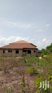 Uncompleted 3bedroom Bungalow At Igbogbo | Houses & Apartments For Sale for sale in Lagos State, Ikorodu