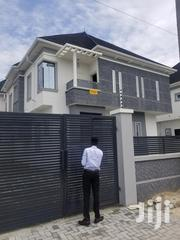 New 4 Bedroom Detached Duplex + BQ At Chevron Lekki For Sale. | Houses & Apartments For Sale for sale in Lagos State, Lekki Phase 1