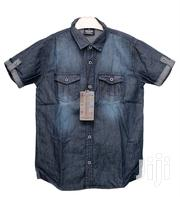 Boys Jeans Shirt | Children's Clothing for sale in Lagos State, Egbe Idimu