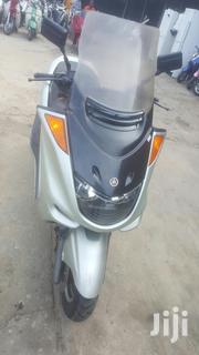 Yamaha Majesty 2006 Silver | Motorcycles & Scooters for sale in Lagos State, Ojo