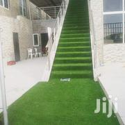 Stair Case Artificial Green Grass | Landscaping & Gardening Services for sale in Lagos State, Lagos Mainland