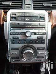 2005 Acura RL Radio And Mechanism | Vehicle Parts & Accessories for sale in Rivers State, Obio-Akpor