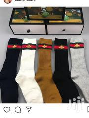 Top Quality Sock | Clothing Accessories for sale in Lagos State, Ikeja