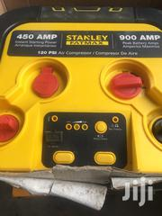 Stanley Fatmax Jump Starter And Compressor | Vehicle Parts & Accessories for sale in Lagos State, Isolo