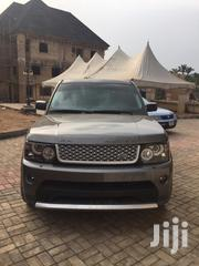 Land Rover Range Rover Sport 2009   Cars for sale in Imo State, Owerri North