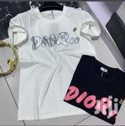 Original Christian Dior Roundneck | Clothing for sale in Lagos State, Surulere
