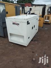 20kva Mikano And FG Wilson In Abuja | Electrical Equipments for sale in Abuja (FCT) State, Garki 2