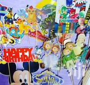 Cartoon Character Toppers | Wedding Venues & Services for sale in Abuja (FCT) State, Gwarinpa
