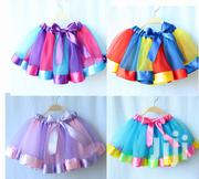 Baby Girl Tutu Skirt for 1-2 Years   Children's Clothing for sale in Lagos State, Amuwo-Odofin