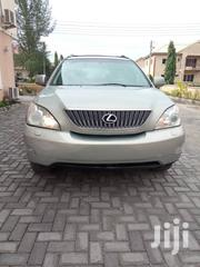 Lexus RX 350 2007 Gray | Cars for sale in Edo State, Benin City
