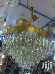 Quality Crystal Chandeliers | Home Accessories for sale in Abuja (FCT) State, Dei-Dei