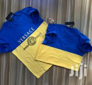 Versace Polo Top For Men And Women | Clothing for sale in Rivers State, Port-Harcourt