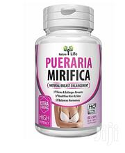 Pueraria Mirifica For Big Breast And Big Buttocks | Vitamins & Supplements for sale in Lagos State, Yaba