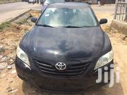 Toyota Camry 2007 Black | Cars for sale in Rivers State, Port-Harcourt