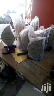Wooden Award Plaque With Printing   Arts & Crafts for sale in Lagos State, Yaba