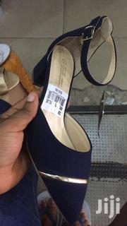 Na Y Blue Shoe | Shoes for sale in Lagos State, Ikeja